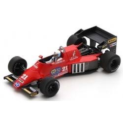 MINICHAMPS McLaren Mercedes MP4-13 Hakkinen Winner Monaco 1998 (%)