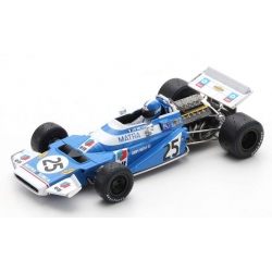 MINICHAMPS Williams Cosworth FW08C Rosberg Vainqueur Monaco 1983 (%)