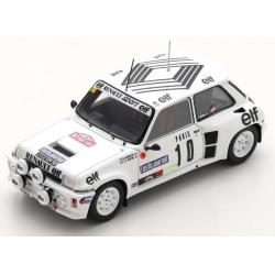 SPARK Renault 5 Turbo n°10...
