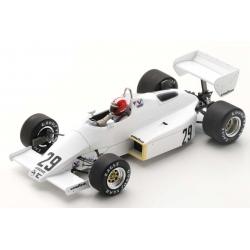 MINICHAMPS McLaren Mercedes MP4-22 Alonso Vainqueur Monaco 2007 (%)