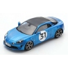 SPARK S6576 Alpine A110S n°31 Ocon Monte Carlo 2021