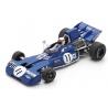 SPARK Tyrrell 003 n°11 Stewart Vainqueur Le Castellet 1971 (%)