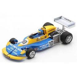 SPARK Surtees TS19 n°19 Jones Brands Hatch 1976 *