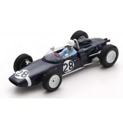 SPARK Lotus 18-21 V8 n°28...