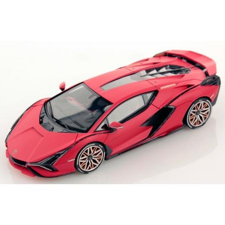 LOOKSMART Lamborghini Sian FKP 37