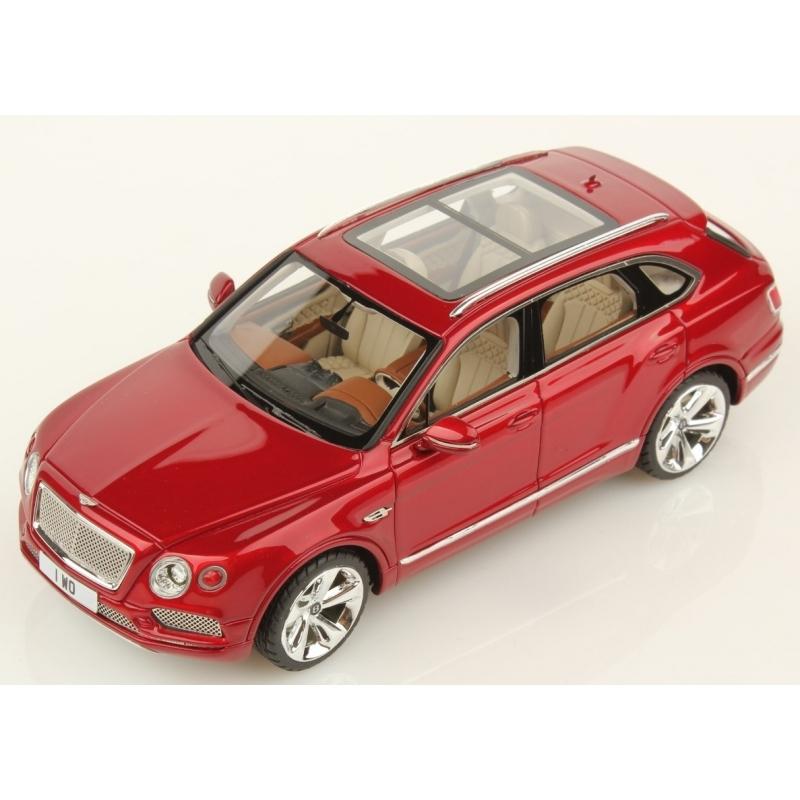 LOOKSMART LSBT07A Bentley Bentayga
