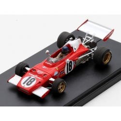 LOOKSMART Ferrari 312 n°18...