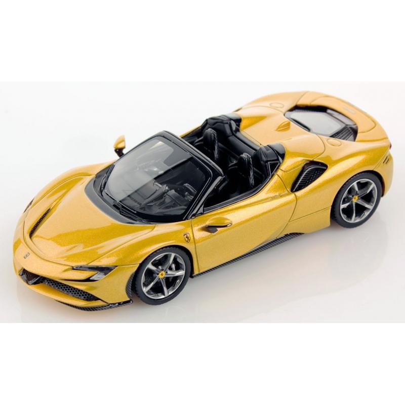 LOOKSMART LS522A Ferrari SF90 Spider