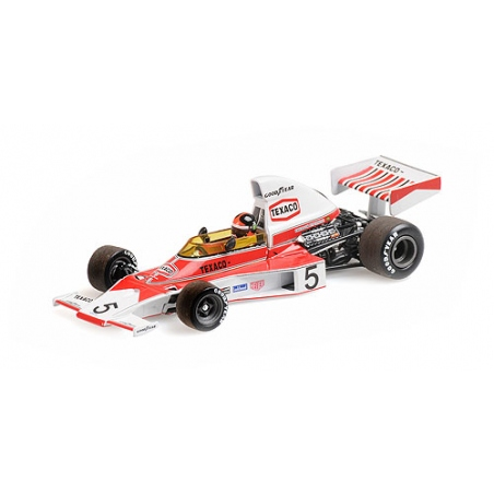 MINICHAMPS McLaren M23 Fittipaldi 1974