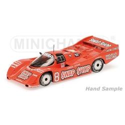 MINICHAMPS Porsche 962 IMSA...