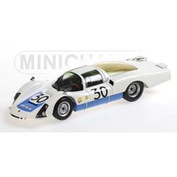 MINICHAMPS Porsche 906LE...