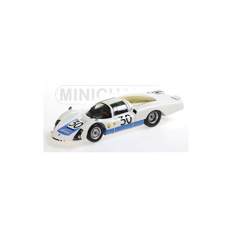 MINICHAMPS Porsche 906LE n°30 Le Mans 1966