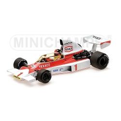 MINICHAMPS 1/18 McLaren M23...