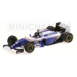 MINICHAMPS Williams Renault...