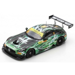 SPARK Mercedes GT3 n°999...