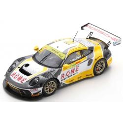 SPARK Porsche 911 RSR n°88 Le Mans 2016