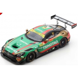 SPARK Mercedes GT3 n°77...