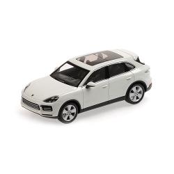 MINICHAMPS Porsche Cayenne...