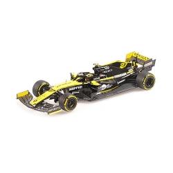 MINICHAMPS Renault R.S. 19...