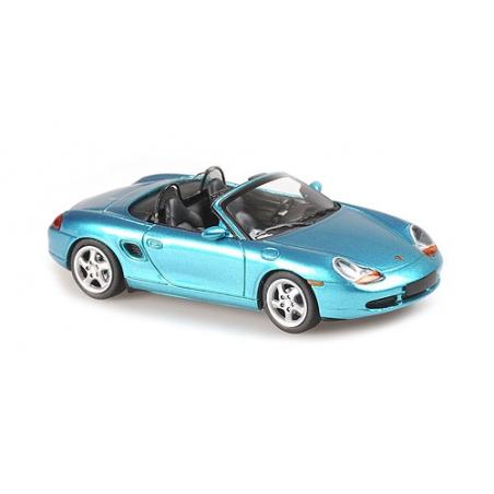 MAXICHAMPS Porsche Boxster 1999
