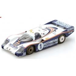SPARK Porsche 956 n°1...
