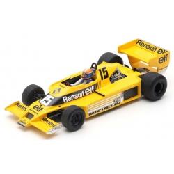 SPARK 1:18 Renault RS01...