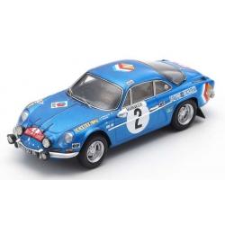 SPARK Alpine A110 n°2...