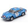 SPARK Lotus 24 n°34 Aintree 1962