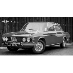 MINICHAMPS BMW 2500 (E3)...