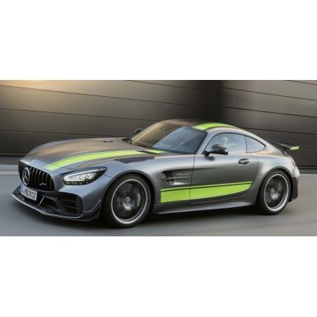 MINICHAMPS Mercedes GT R PRO 2020 (%)