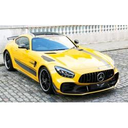 MINICHAMPS Mercedes GT R...