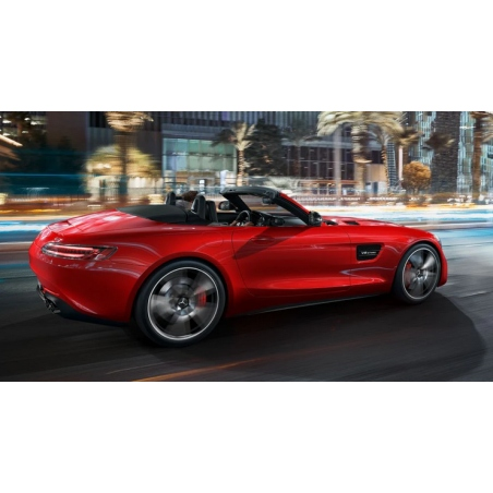 MINICHAMPS Mercedes GT R Roadster 2019 (%)