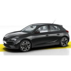 MINICHAMPS Opel Corsa E...
