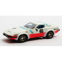 MATRIX MXR40604-021 Ferrari 365GTB/4 n°46 Michelotti NART Spyder Le Mans 1975
