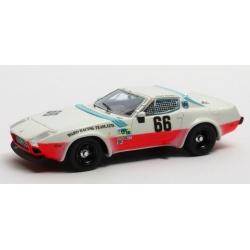 MATRIX MXR40604-022 Ferrari 365GTB/4 Michelotti n°66 NART Spyder 24H Daytona 1978