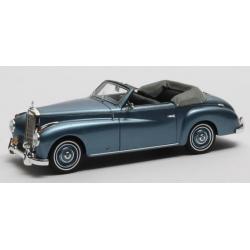 MATRIX MX41302-221 Mercedes-Benz 220A W187 Cabriolet Wendler 1952