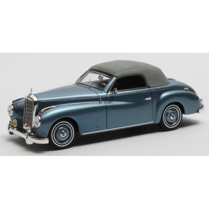 MATRIX MX41302-222 Mercedes-Benz 220A W187 Cabriolet Wendler 1952