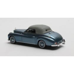 MATRIX Mercedes-Benz 220A W187 Cabriolet Wendler 1952