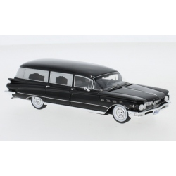 NEO Buick Electra Hearse...