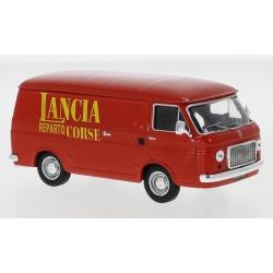IXO Fiat 238 Van Lancia...