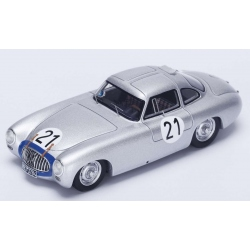 SPARK Mercedes 300 SL n°21...