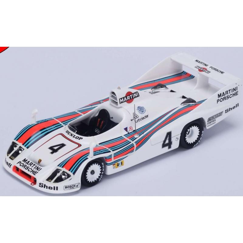 SPARK Porsche 936 n°4 Vainqueur 24H Le Mans 1977 (%)