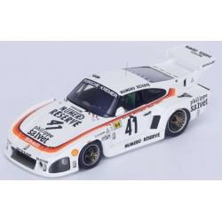 SPARK Porsche 935 K3 n°41...