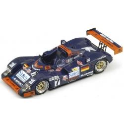 SPARK Joest Porsche n°7...