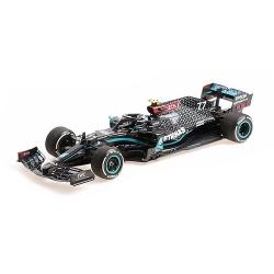 MINICHAMPS 1/18 Mercedes...
