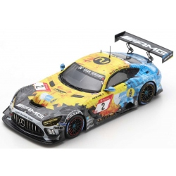 SPARK Mercedes-AMG GT3 n°2...