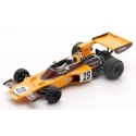 TRUESCALE McLaren 650S 2014