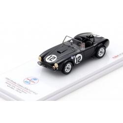 TRUESCALE Shelby Cobra CSX2127 n°12 12H Sebring 1963 (%)