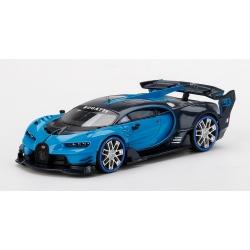 TRUESCALE Bugatti Vision...