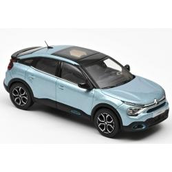 NOREV Citroën ë-C4 2020